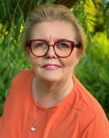Ingrīda Petrovska